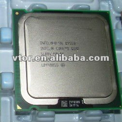 2014 Cheap Price Intel Core 2 Quad Q9550 SLB8V Bulk Cpu
