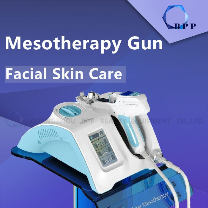 Best selling facial meso gun for hyaluronic acid gel <strong>injection</strong>