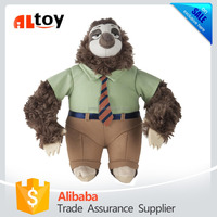 Hot Sale Plush Cartoon Character Stuffed Animal Toy