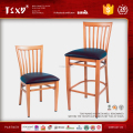 Fresh style and elegant restaurant chair