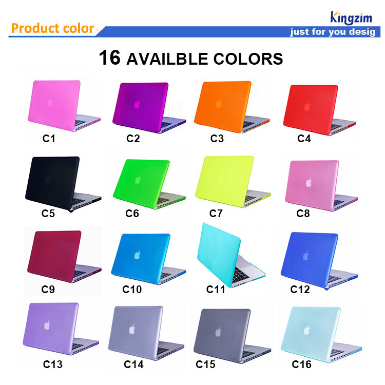 "For 2016 New Macbook Case Pro 13"" 15"" with Touch Bar"