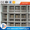 high quality concrete masonry brick wall reinforced rebar /reinforcing meshes manufacture