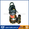 wuxi electric high pressure submersible water pump