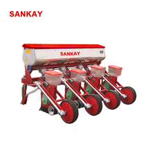 Low price and good quality 2 row corn planter/corn seed planter/hand corn planter for sale