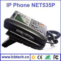ip phone/voip phone support SIP/IAX2 with High quality