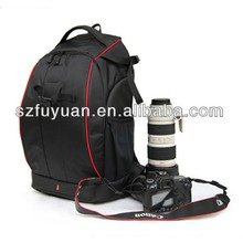 stylish cute camera backpack,multifunction camera bag