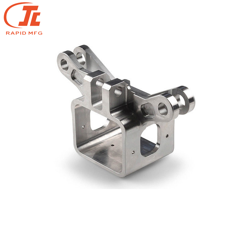 Excellent Metal 5 Axis CNC Machining Services , Custom Precision CNC Machining <strong>Parts</strong>