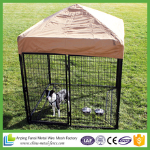 Welded Wire Mesh Dog Cage Dog Crate Dog Kennel