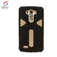 Hot selling High quality phone case for LG G3,case back cover for LG g3