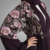 Latest front open abaya muslim women long dress embroidered cardigan beautiful abaya