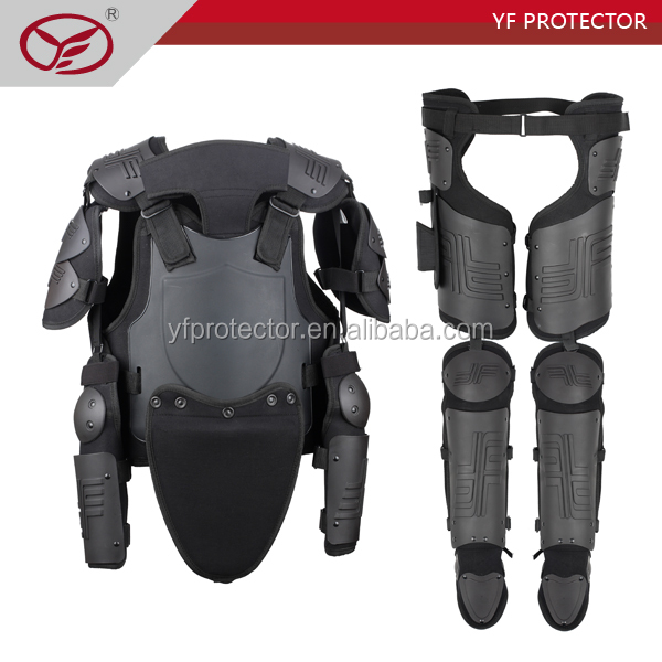 Anti Riot Suit /Riot Full Body Protective Gear/ Riot Suit