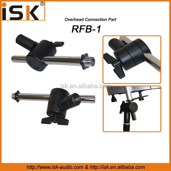 High Quality RFB-1 Overhead Connection Part Connector
