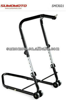 COBRA Adjustable ARM Steel Headlift front head lift paddock stand