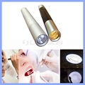 2 Light Sources Yellow and White LED Light Penlight Pen Light Torch Doctor Nurse Emergency Medical First Aid Flashlight