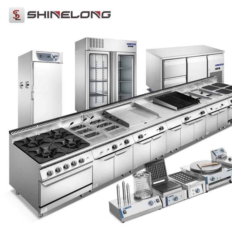 List Manufacturers of Restaurant Equipment Kitchen, Buy Restaurant ...