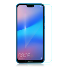 0.3mmTempered Glass Film For HUAWEI P20 lite screen protector