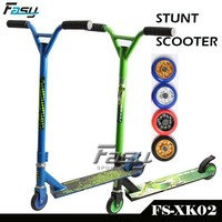 2015 pressional adult kick pro street scooter with aluminum wheel core