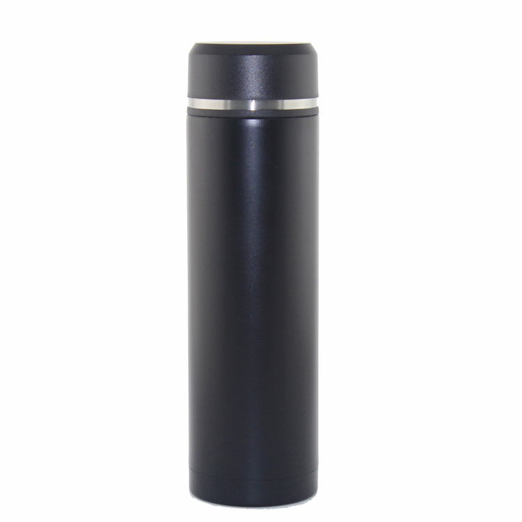 16OZ 450ml tea filter stainless steel vacuum flask thermos bottle