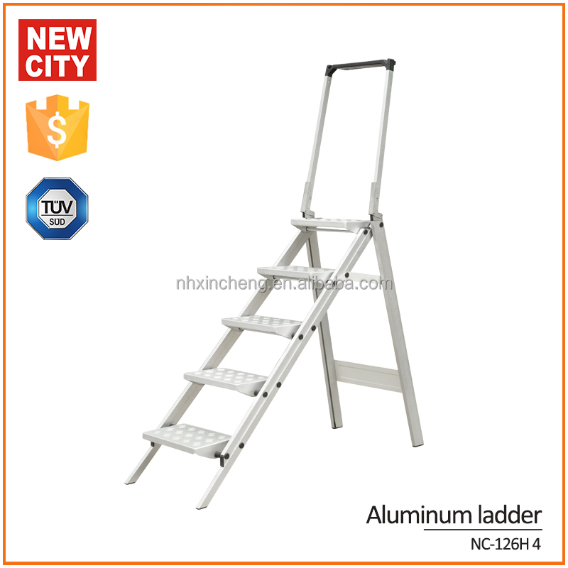 New Product High strength roof rack ladder clamps