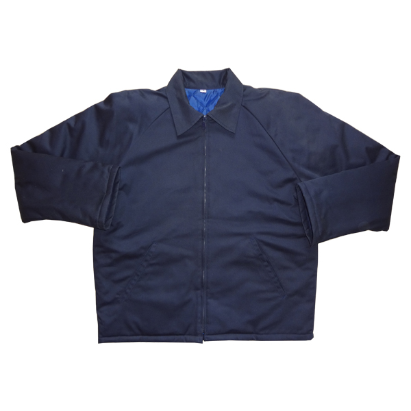us navy blue work jackets