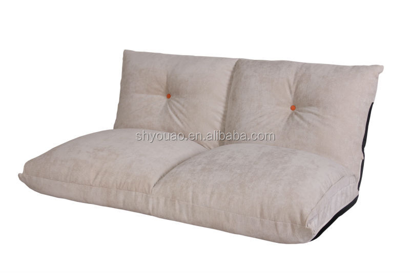 multi -angle flexible low floor 2 seater sofa B94 for tatami