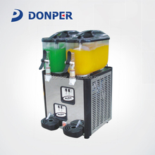 Donper mini ice slush machine XC212
