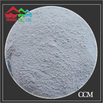 CCM Caustic calcined magnesite 90% 92% 88% 85%
