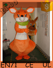 hot sale mouse costume , cartoon costume, animal costume POLY FOAM head NEW ARRIVEL for wedding decoration