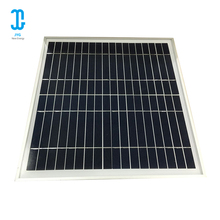 High efficiency portable mini size 15W solar panels for home use