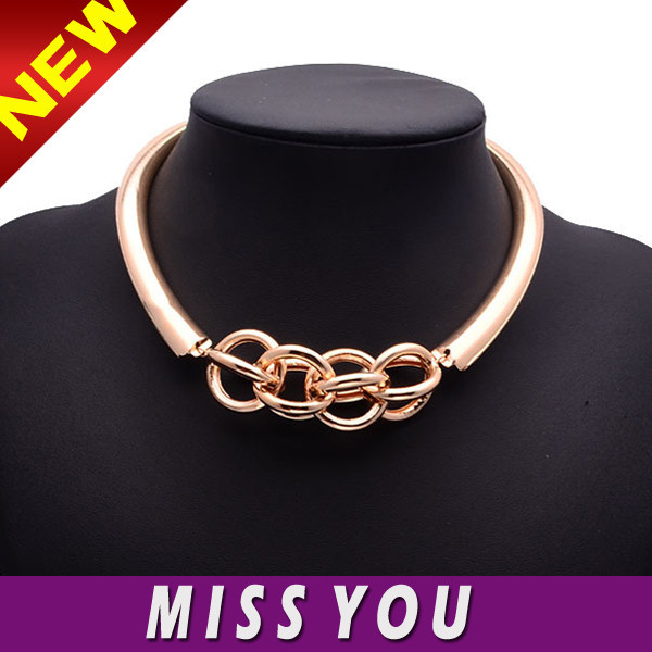 liquidation closeouts chunky necklace for women
