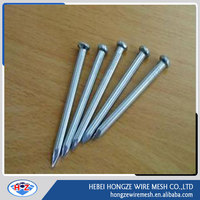 Best Selling Polished Common Iron Nail (manufacturer)