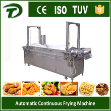 fish deep frying equipment