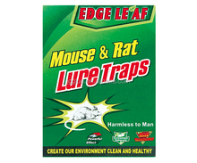 Edge Leaf Medium Size Rat Board Cheap Mouse Glue Trap