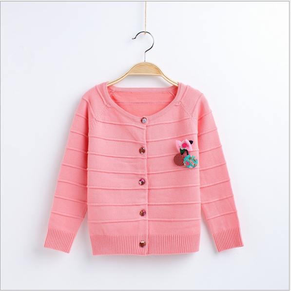 new design knit girl sweater wool sweater for girl