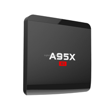 Live streaming tv box Android tv box A95X R1 RK3229