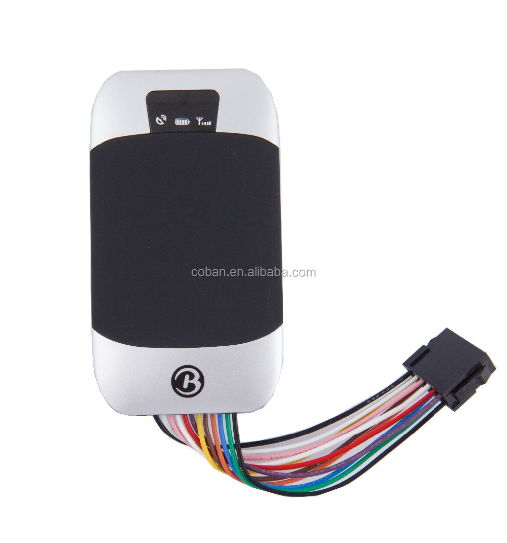 India/Indonesia/Malaysia/Thailand Hot small gps tracker tk 303f waterproof track by google map