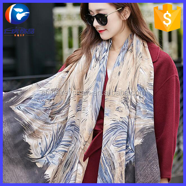 Fashion Cotton Shawls Silk <strong>Scarf</strong>