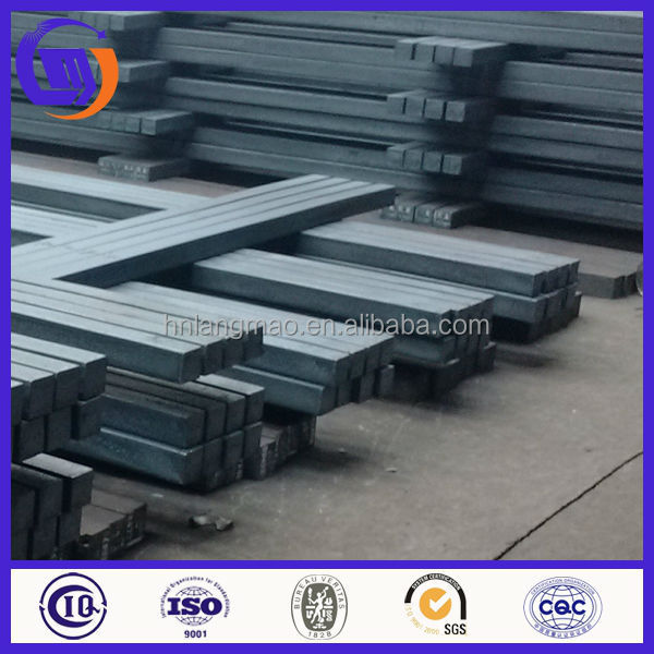 Mild Steel Billet Price from China Manufacturer