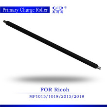 Copier parts Compatible primary charge roller for Ricoh aficio MP1018 PCR 1015 new good