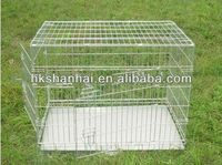 Indoor or Outdoor dog show cage