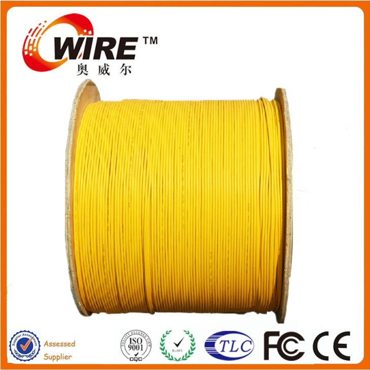 G652D Fiber Round Telephone Cable Factory Price Top Quality