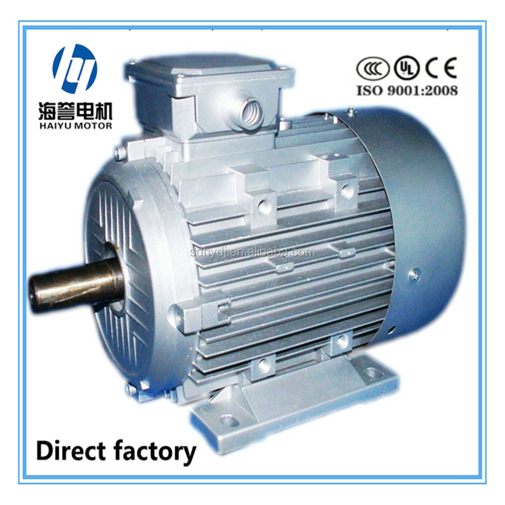 Quality and high-performance Y2 series cold room fan motor