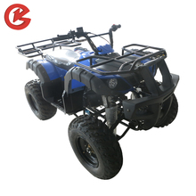 2018 GuoTe New Style Customized 4 Wheel Drive ATV 250cc 4x4 For Adults