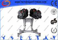 Hot sell!!!1090 Adjustbale Dumbbell