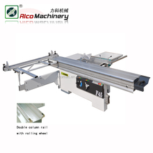 F45 Precise Panel Saw with Sliding Table