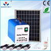 small home solar panel kit solar power system portable solar lighting kit