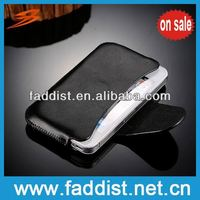 for iphone4 case real leather mobile phone case