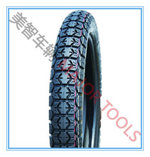 Good quality 3.00-18 motorcycle tire made in China