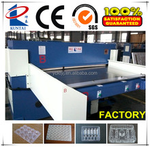 XCLP3-B Precision Hydraulic 4-Column Plane Cutting Machine for Blister Packaging and Footwear