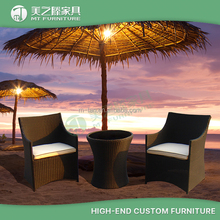 Cheap Rattan Garden Furniture Set Mueble Para Exteriores Jardin
